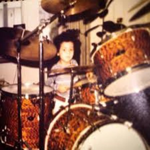 1978-first-drumset